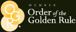 Order Of The Golden Rule Image on Black, Funeral Services, Medford, NJ - Bradley Funeral Home